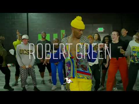 "N.E.R.D & Rihanna - ""Lemon"" 