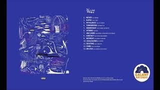 RROBIN X NANCY FORTUNE  - INTERDIT [Galant Records]