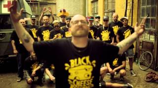 Black Cheese Mixxtape Vol. 2 - Præludium