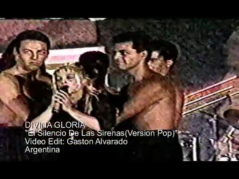 divina-gloria-el-silencio-de-las-sirenas(versión-pop)