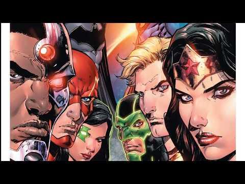 Top 5 Worst DC Rebirth Comics