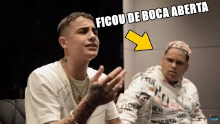MC HARIEL O CARA MAIS AVANÇADO DO FUNK...