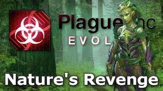 Plague Inc. Custom Scenarios - Nature