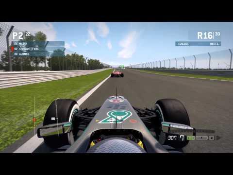 F1 2013 KOOP mit nrwbasti und Danseba - Indien Neu Delhi