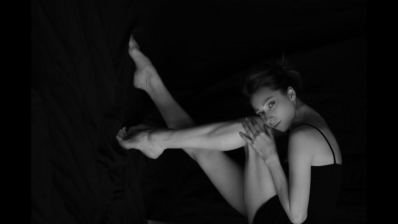 Last day in November - Starring Ksenia Shevtsova (Music by Zemfira)