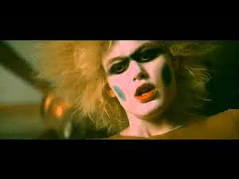 "'Ending Pris' -- (HD) scene from movie ""Blade Runner"""