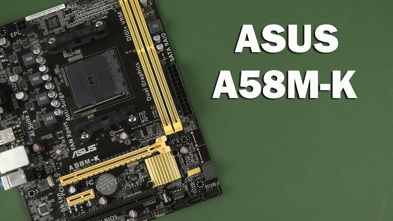 ASUS A58M-F Realtek LAN Treiber