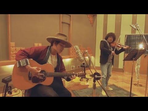 平井 大 / Making of はじまりの歌 with 葉加瀬太郎