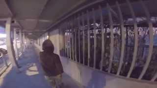 Русские в Китае (Шанхайская башня 650 метров). 2014 !(Вадим Махоров и Виталий Раскатов, члены команды Ontheroofs, совершили очередное безумное восхождение. На этот..., 2014-02-13T14:27:22.000Z)