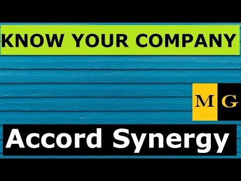 Accord Synergy Ltd. | SME  IPO Review by Markets Guruji