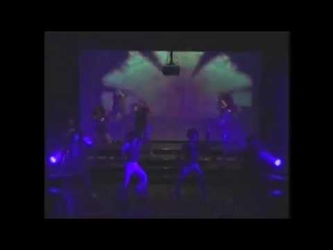 SCOTT FREETHY AND FRIENDS - Music Inferno/Hush