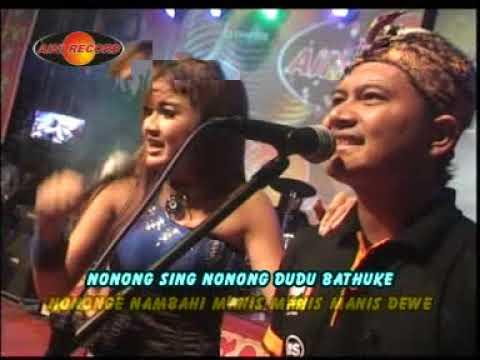 Nonong - Nella Kharisma (Official Video Music)