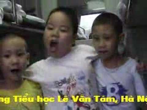 Lien khuc: Ca nha thuong nhau, Hi, How are you ...