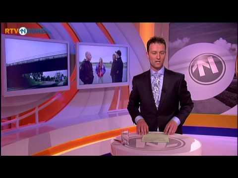 Noord Vandaag [21-5-2013] - RTV Noord