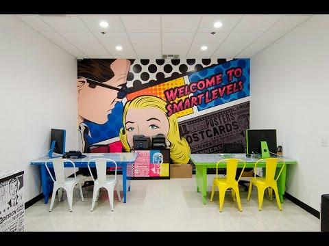 Custom Full-Color Printing & Design | Irvine, Orange County