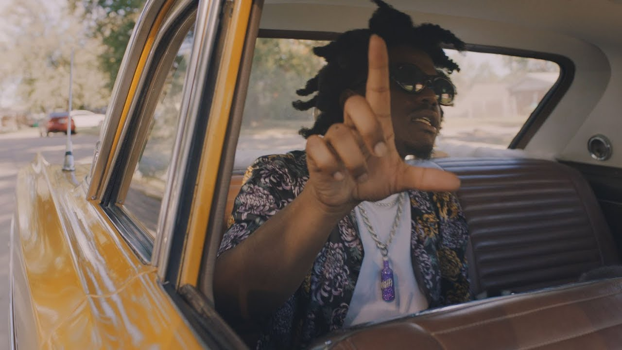 Smino - L.M.F. (Official Music Video)