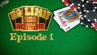 Pogo Games ~ No Limit Texas Holdem Poker - #1
