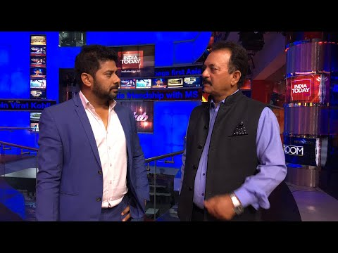 Final T20: Difficult Questions Confronting Virat Kohli | Sports Tak