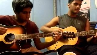 Collapsible Lung- Relient K Cover