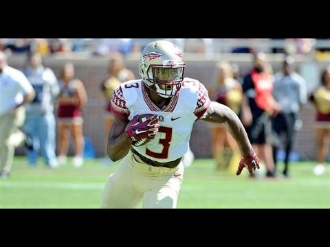 Florida State Running Backs Preview / Cam Akers, Jacquez Patrick, Ryan Green, Jonathan Vickers