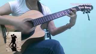 TANGO DI VANG - Guitar.