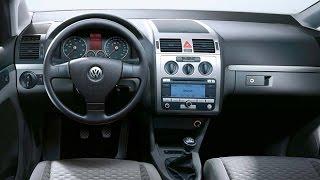Как обновить VW Caddy и немного порадовать себя