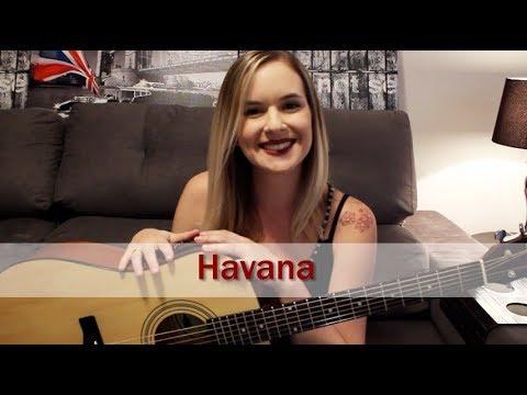 Havana | Camila Cabelo | Carina Mennitto Cover