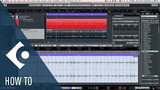 How to Match Groove Quantize in Cubase | Q&A with Greg Ondo