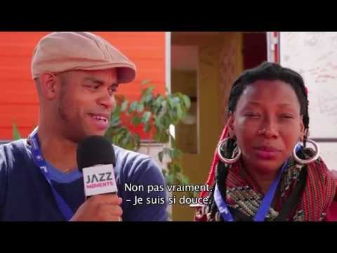 Fatoumata Diawara & Roberto Fonseca Jazz Moments