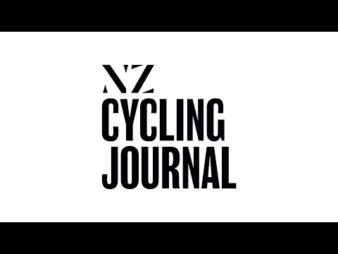 NZ Cycling Journal: Volume 1 out now!