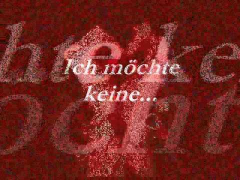 Rihanna - unfaithful lyrics deutsch