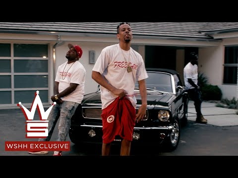 "AD ""Let Em Know"" Feat. RJ & DJ Nemo (WSHH Exclusive - Official Music Video)"