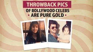 Video Throwback pics of Bollywood stars | Pinkvilla download MP3, 3GP, MP4, WEBM, AVI, FLV Agustus 2018