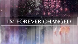 Forever Changed  Lyric Video  - The Block Worship