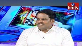 Balapur Laddu Winner Nagam Thirupathi Reddy Interview | HMTV