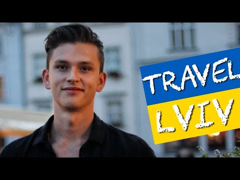 Travel to Ukraine, Lviv / Worth traveling to ? FIRST IMPRESSION !