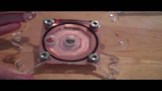 Watercool Heatkiller Iv Pro Nickel