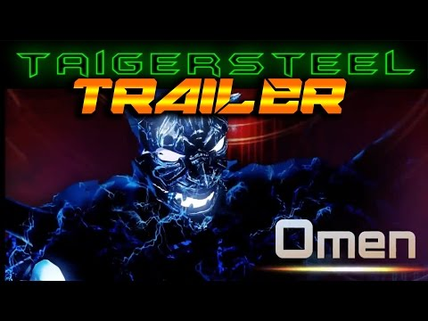 OMEN: Herald of Gargos Full Trailer & Golem Teaser - Killer Instinct Season 2 XBox One