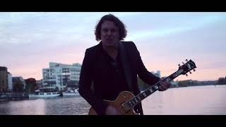 STEFAN BERGGREN - Wild Flowers Feat Don Airey (Official Music Video)