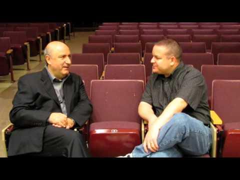 Matt McGee interviews Anthony DeCurtis