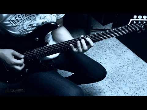 Musicman John Petrucci Metal Test