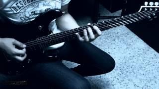 """Musicman John Petrucci Metal Test """"The MusicMan""""- POD HD PRO X PRESET"""