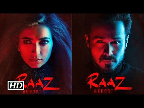 Watch | 'Raaz Reboot'- Scary look of...