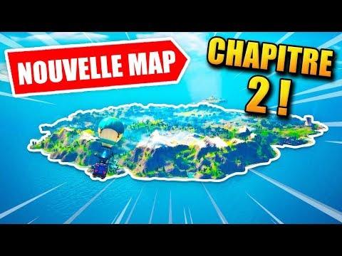fortnite-chapitre-2-:-nouvelle-map,-on-visite-!
