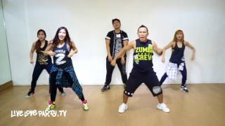 Attention by Charlie Puth   Dance Fitness   Live Love Party