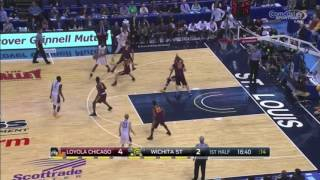 Loyola Basketball Culture -