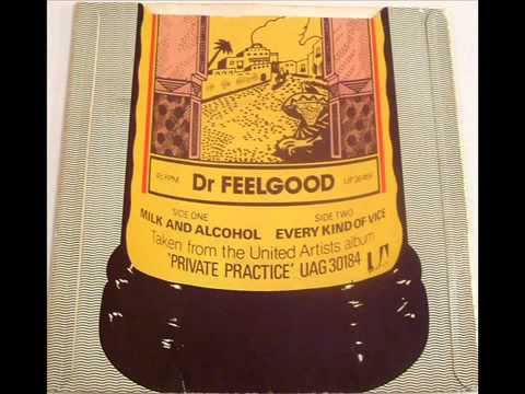 dr feelgood every kind of vice