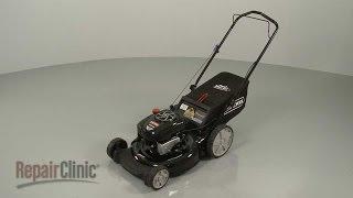 Craftsman Lawn Mower Dis Embly Lawn Mower Repair Help