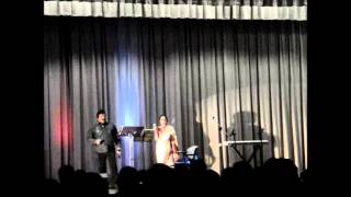 Download Hindi Video Songs - Veena Kashyap sings with Mano, Adelaide