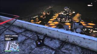 Grand Theft Auto V   Online   A Good Man in a Bad Time
